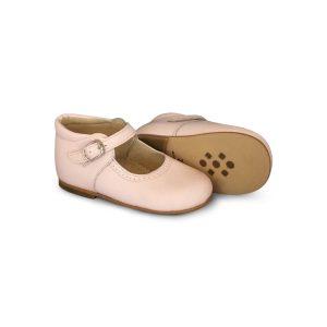 Panyno Pink Patent B1526-0