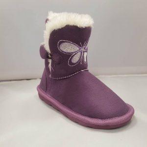 Ugg Butterfly Purple-0
