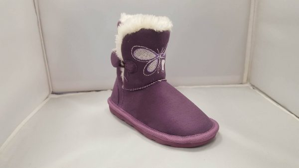 Ugg Butterfly Purple-0