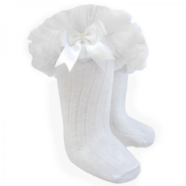 Tutu Sock-0