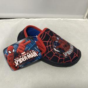 Spiderman-0